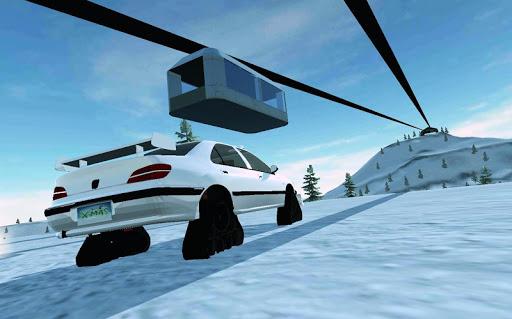 Off-Road Winter Edition 4x4 2.11 screenshots 3