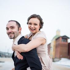 Wedding photographer Ilya Subbotin (Subbotin). Photo of 01.11.2017