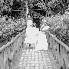 Wedding photographer Rocio Duran (duran). Photo of 10.10.2015
