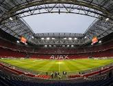 Ajax - Sparta Rotterdam, strijd tussen twee broers