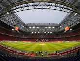 Ex-Mechelenspeler scoort tegen Ajax