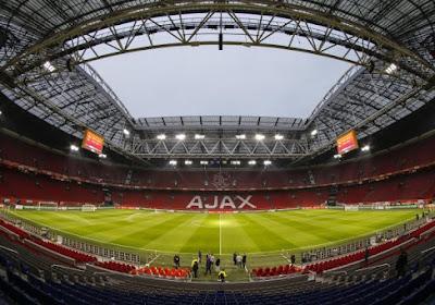 In Nederland worden 20 tot 40 procent van de fans terug verwelkomd in de stadions, uitfans nog niet toegelaten
