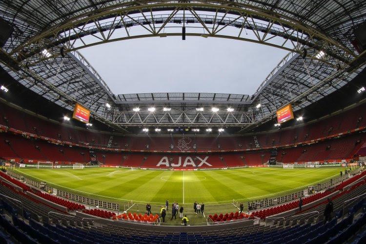 📷 Ajax eert Bob Marley met nieuw shirt