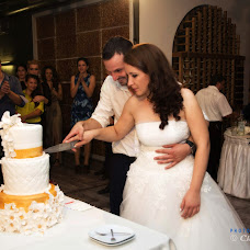 Wedding photographer Hristo Ivanov (HristoIvanov). Photo of 20.04.2016