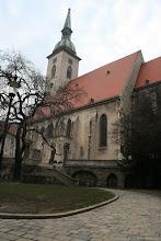 Photo: a koronázási templom
