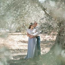 Wedding photographer Alexey Kudrik (Kudrik). Photo of 09.10.2016