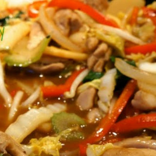 Chop Suey With Bean Sprouts Recipes.