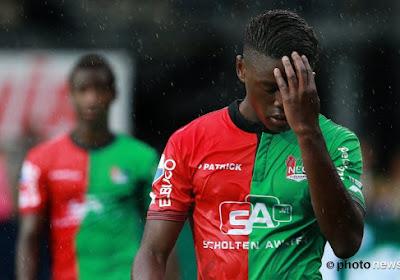 Eredivisie : Limbombe et Nimègue giflés par le PSV