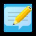 mySMSApp icon