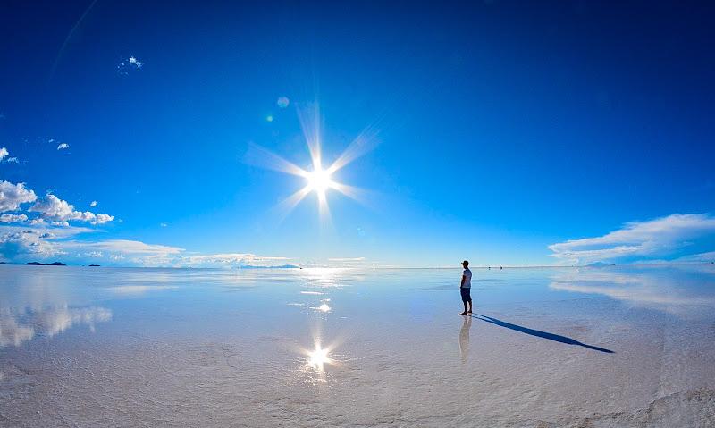 Specchi di sale  di joseph_giachino