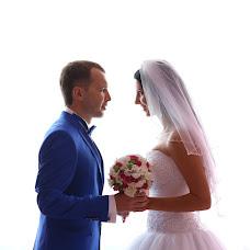 Wedding photographer Aleksandr Samsonov (samson). Photo of 14.11.2014