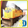 Extreme Train Simulator 1.1 icon