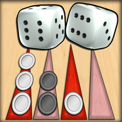 Backgammon Unlimited (game)