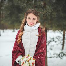 Wedding photographer Marina Cherednichenko (cheredmari). Photo of 03.03.2017