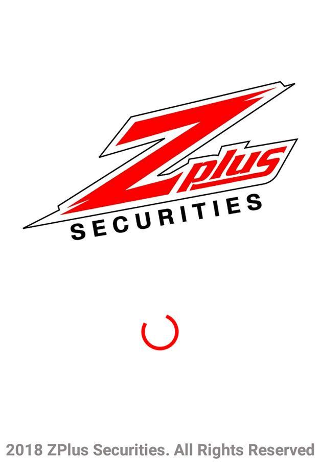 Скриншот ZPlus Securities