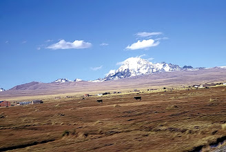 Photo: Altiplano
