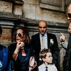 Wedding photographer Silvia Taddei (silviataddei). Photo of 25.09.2017
