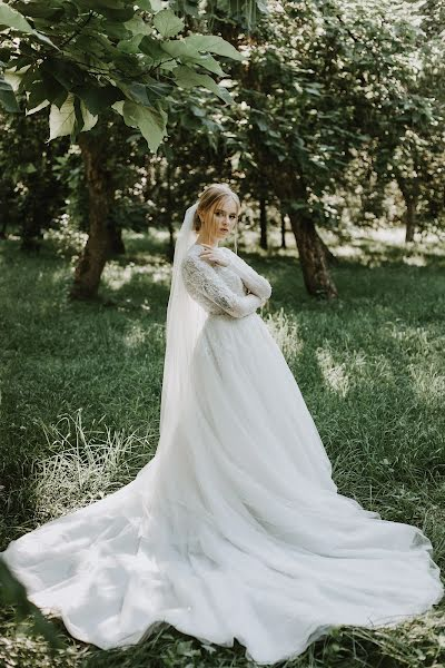 Wedding photographer Vasili Kovach (Kovach). Photo of 25.09.2020
