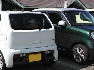 アルト HA36S X  2WD CVTのカスタム事例画像 ジェロニモさんの2020年08月30日22:04の投稿