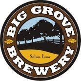 Logo of Big Grove Sidehill Sour Rose