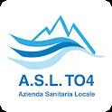 TuttaSalute A.S.L. TO4 icon