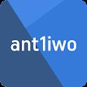 ant1iwo [ΑΝΤ1 Internet World] icon
