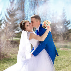 Wedding photographer Aleksey Korytov (korytovalexey). Photo of 13.05.2017