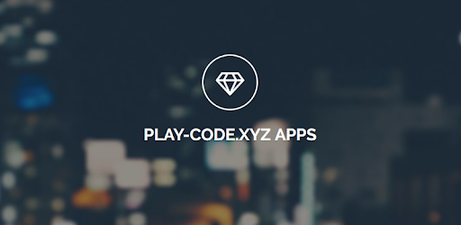 Play-Code - Promo Codes for PlayStore and AppStore - Apps on