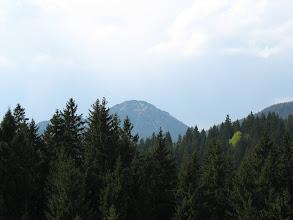 Photo: 09.I znowu Wielki Chocz (1608 m).