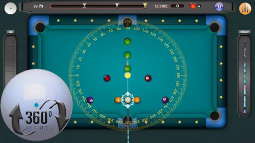 Billiards Town - 8 ball pool 1.2.6 screenshots 1