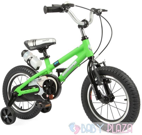 Xe đạp Royal Baby B-7 2