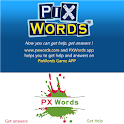 PixWords Answers and Help icon