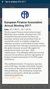 EFA 2017- screenshot thumbnail