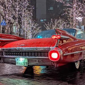 クーペデビル  1959年式 クーペデビルのカスタム事例画像 JEEP CAFE TOKYOさんの2020年02月17日07:26の投稿