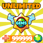 Gems For Brawl Stars -easy- Android APK Download Free By Aconiti Ltd