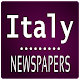 Download Italy Newspapers For PC Windows and Mac