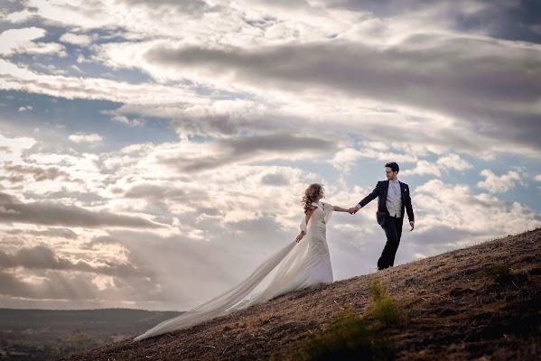 Fotógrafo de bodas Enrique Gil (enriquegil). Foto del 26.10.2017