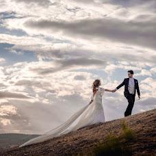 Wedding photographer Enrique Gil (enriquegil). Photo of 26.10.2017