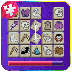 Onet Connect Halloween for PC and MAC