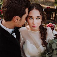 Fotógrafo de bodas Monika Zaldo (zaldo). Foto del 17.01.2017