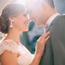 Wedding photographer Ilya Novikov (IljaNovikov). Photo of 17.12.2014