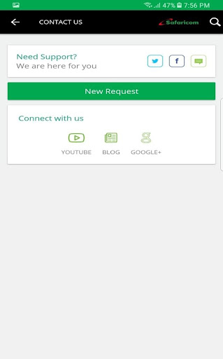 mySafaricom  screenshots 6