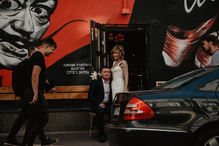 Wedding photographer Venera Karabanova (VeneraKA). Photo of 02.07.2018