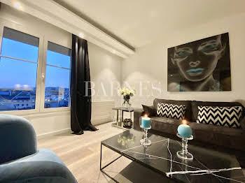 Appartement 90,47 m2