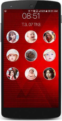 Lock Screen 3.8.47 screenshots 5
