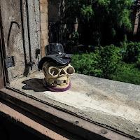 il guardiano della finestra di