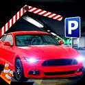 Multi Storey Car Parking 2017 icon