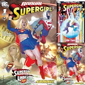 Supergirl Annual (2009)