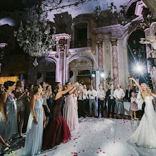 Hochzeitsfotograf Oleg Rostovtsev (GeLork). Foto vom 02.12.2016