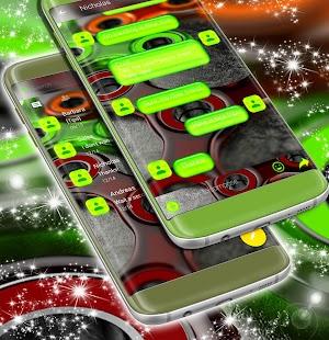 SMS Fidget Spinner - náhled